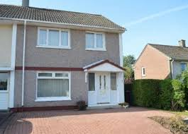 Thumbnail 3 Bed Terraced House For Sale In Abernethy Park, West Mains, East  Kilbride
