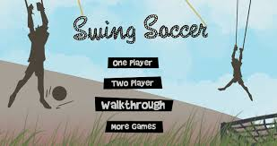 swing soccer unblocked games 66