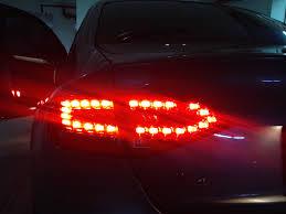 Audi A4 Brake Light Switch Problems Dead Led On Tail Lights Audi Sport Net