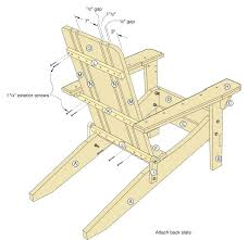 adirondack chair plans. Perfect Plans Plan For Adirondack Chair Fancy Folding Plans In Most Creative  Interior Decor Home With   On Adirondack Chair Plans