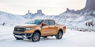 2019 Hyundai Pickup Truck Redesign with 2019 ford Ranger Arrives ...