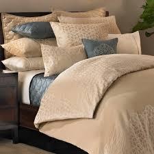 image of barbara barry bedding night blossom design