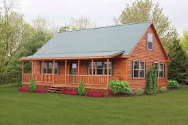 Mobile Home Log Cabins Best 25 Prefab Log Homes Ideas On Pinterest Log Cabin Home Kits