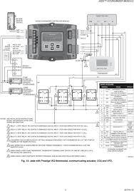 jade economizer module model w7220 pdf installation instructions 6 0 for specific w70 jade wiring information 5 6 7 w c