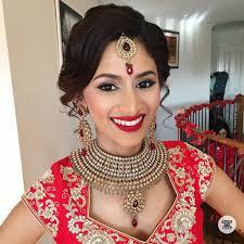 image dels ruchi s bridal hair and makeup