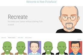 pick a face make your face a cartoon character cartoonify your face