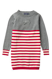 Toobydoo Size Chart Toobydoo Venice Sweater Knit Dress Toddler Little Kid Big Kid Nordstrom Rack