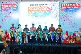 SEAFOOD SHOW ASIA EXPO