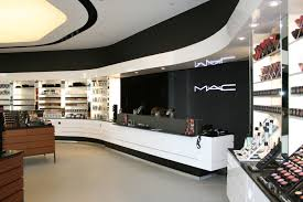 Mac Interior Design Mac Store Murano Onyx Mac Maccosmetics Macmakeup