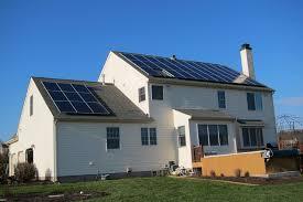paneles solares para casas aisladas
