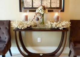 Small Entryway Small Entryway Table Decor Decorative Table Decoration