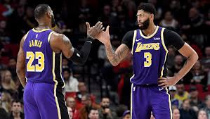 Wizards vs Lakers Scrimmage Live Stream: How to Watch