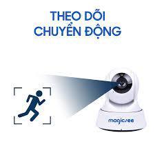 Camera giám sát không dây wifi Magicsee S6300 Plus - Xem 4 camera - Hồng  ngoại quay đêm