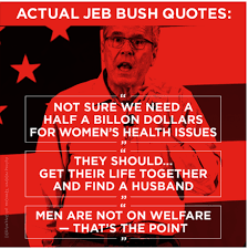 Jeb Bush Quotes Extraordinary Actual Jeb Bush Quotes Pic Democratic Underground