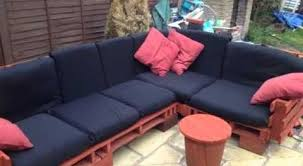 using pallets for furniture. Garden Furniture Collection | Outdoor Pallets Using For R