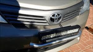 Licence Plate Led Light Bar Cheap Led Light Bars Australia Prida Health