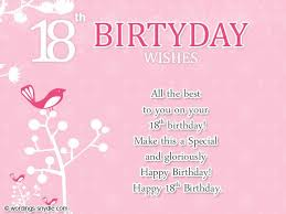 18th Birthday Quotes New Pleasant 48th Birthday Wishes Greeting And Messages And Than Happy