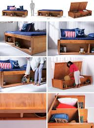furniture with storage space. The Combination Of Solid Wood Legs And Board Infill Give Structure Strength While Providing Ample Storage Space. Diwan Is Completely Knock Down For Furniture With Space T