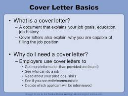 Workone Job Letters Workshop Overview This Presentation Will Cover