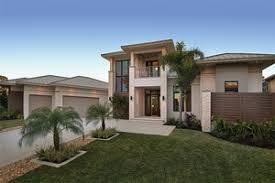 contemporary house plans. Modren Plans Signature Contemporary Exterior  Front Elevation Plan 93020 And House Plans E