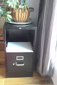 Convert Cabinet To File Drawer 14 Best Images About Filing Cabinets On Pinterest Window Seats