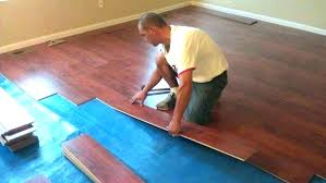 installing vinyl plank flooring on concrete how to install vinyl plank flooring on concrete how to