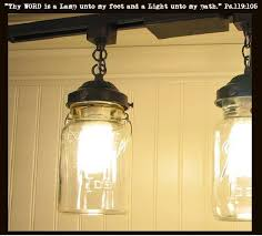 mason jar track lighting. one mason jar track light single vintage quart lighting