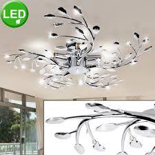 Design Decken Lampe Dekor äste Schlafzimmer Beleuchtung