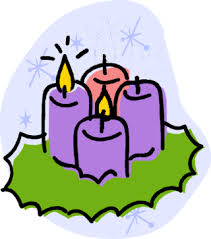 Image result for advent wreath clipart