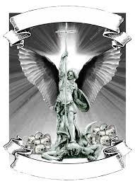 пин от пользователя Nazaralex на доске тату Archangel Tattoo