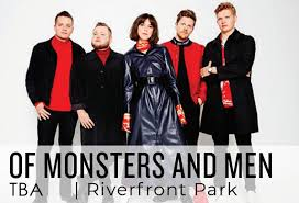 <b>Of Monsters and Men</b> Tickets | HU Presents