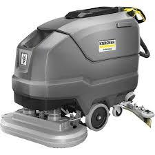 karcher floor buffers polishers