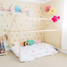 Awesome Montessori House Bed UK