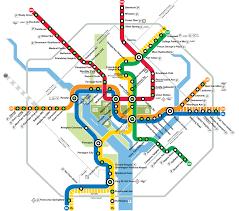 wmata map » washington dc  blog archive  boston university