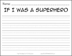 Kindergarten Writing Worksheets Printable Worksheets for all ...