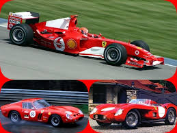 1/18 ferrari f2004 michael schumacher wc 2004 bahrain gp marlboro ltd ed. 5 Greatest Ferrari Race Cars Of All Time Zigwheels