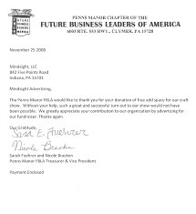 Sample Business Thank You Letter To Customer Pictures Letters Client
