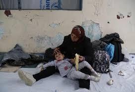 Risultati immagini per προσφυγες καταυλισμος ελλαδα