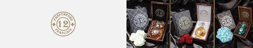 Подпишитесь на новинки <b>12 Parfumeurs Francais</b>