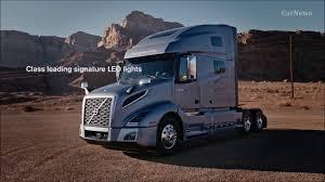 2018 volvo 860. modren volvo volvo vnl truck 2018  interior exterior drive carnews to 2018 volvo 860