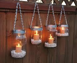 homemade lighting ideas. Homemade Lighting. Mason Lighting Ideas G