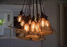 view in gallery edison hanging lamp chandelier chango co3jpg chandelier floor lamp home lighting