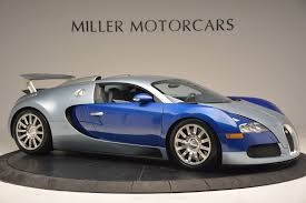 Classics on autotrader has listings for new and used 2010 bugatti veyron classics for sale near you. Blue And Silver 2008 Bugatti Veyron For Sale Gtspirit