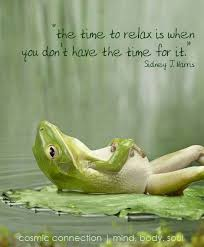 Relax Quotes Gorgeous Time To Relax Quotes 48 Daily Quotes