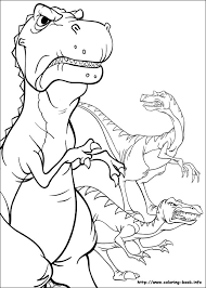 Small Picture Image Red Claw Screech and Thud coloring pagejpg Land