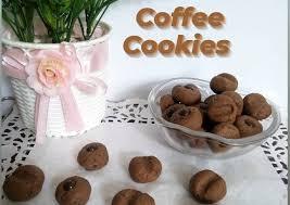 5 cara membuat bolu kukus mekar aneka rasa, mudah dan anti gagal. Resep Coffee Cookies Anti Gagal Kue Kering Com