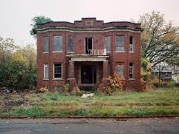 Abandoned Detroit Homes for Sale 98 pics The House