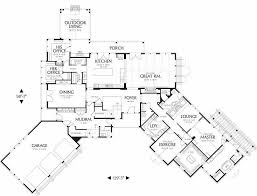 5000 sq ft floor plans beautiful 5000 sq ft house plans beautiful craftsman style house plan
