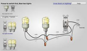 multiple outlet wiring diagram wiring diagram multiple light switch wiring electrical 101