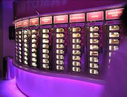 Automat Vending Machine Extraordinary New York Daily Photo Automat Redux